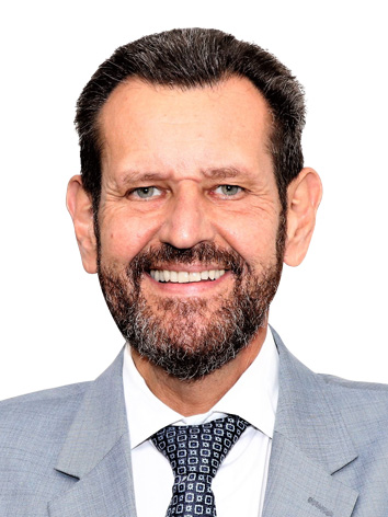 Colunista Marcos Penido