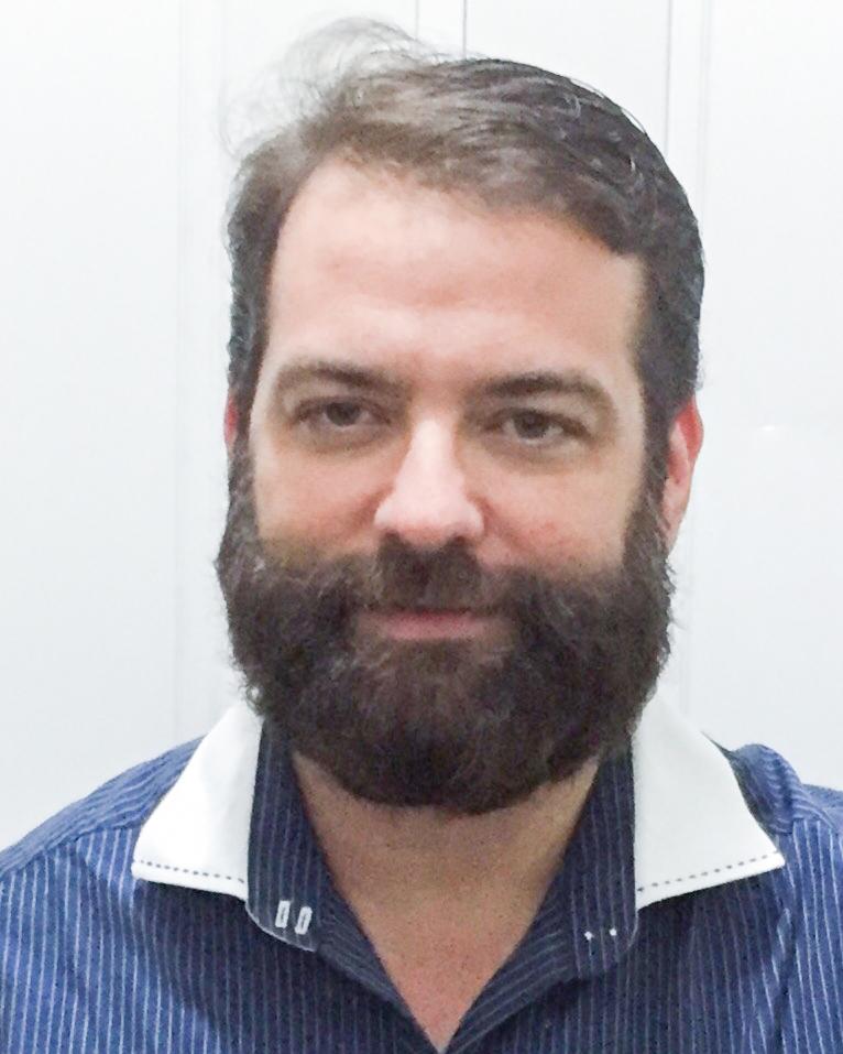 Glauco Ruiz