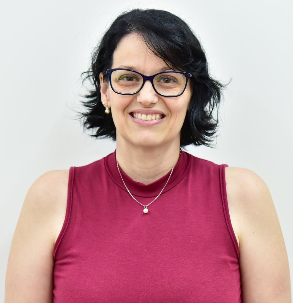 Ana Paula Domeneghetti Parizoto Fabrin