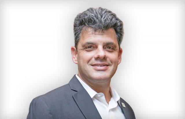 Colunista Guilherme Vianna
