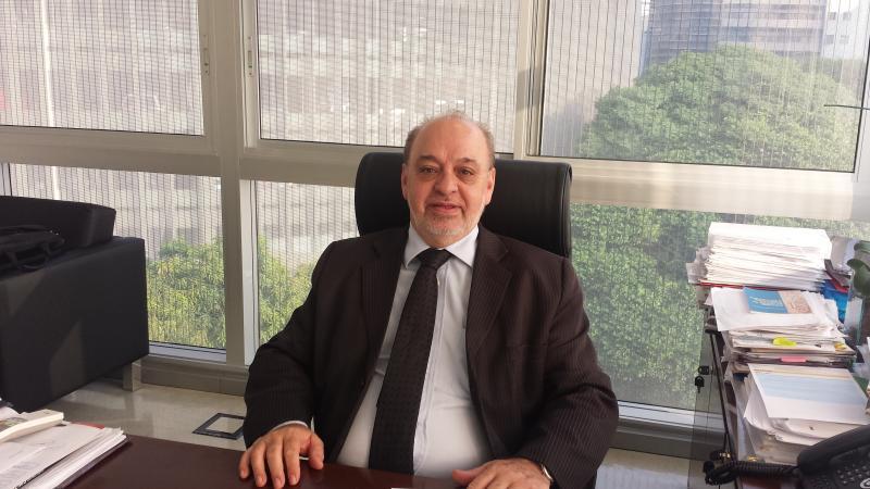 Colunista Cesar Silva