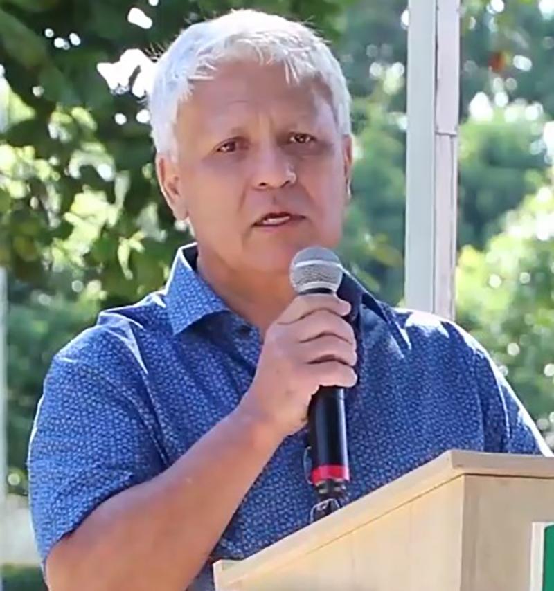 Homéro Ferreira