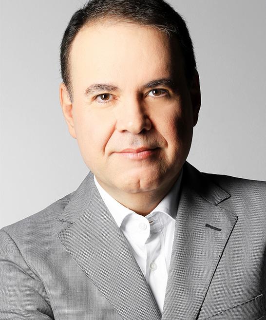 Colunista Eduardo Ferraz