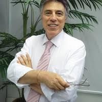 Colunista Luiz Gonzaga Alves Pereira