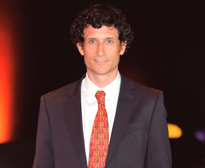 Colunista Felipe Leonard