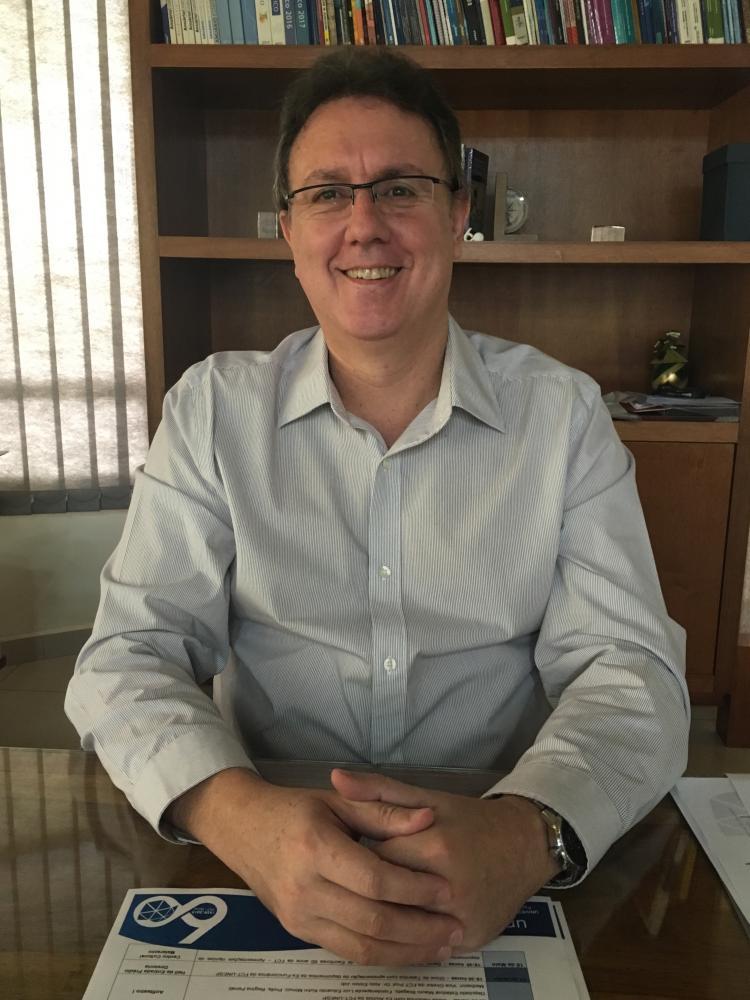 Colunista Rogério Eduardo Garcia