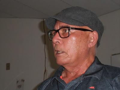 Colunista José Caetano da Silva