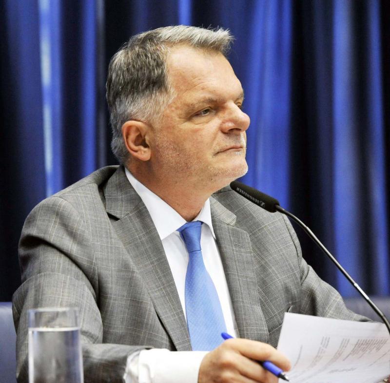 Mauro Bragato