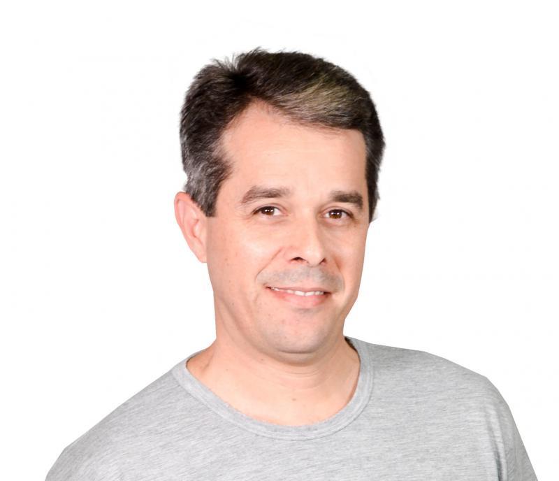 Colunista Mario Augusto Andreta Carvalho