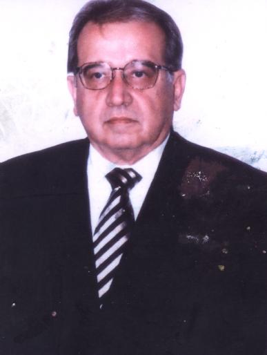 Colunista Antônio Plácido Pereira