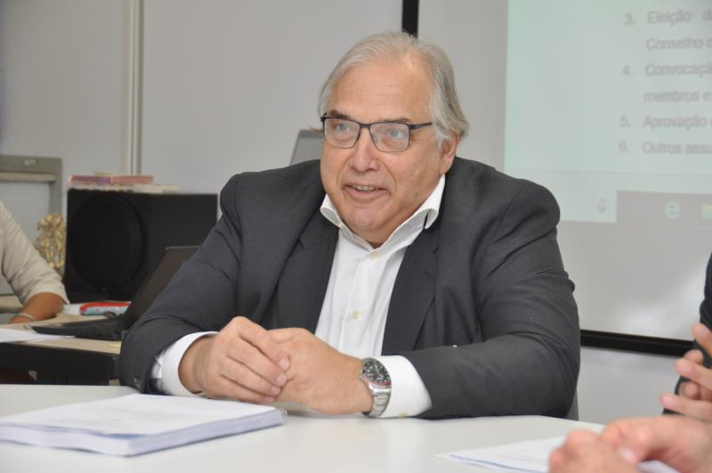 Colunista João Octaviano Machado Neto