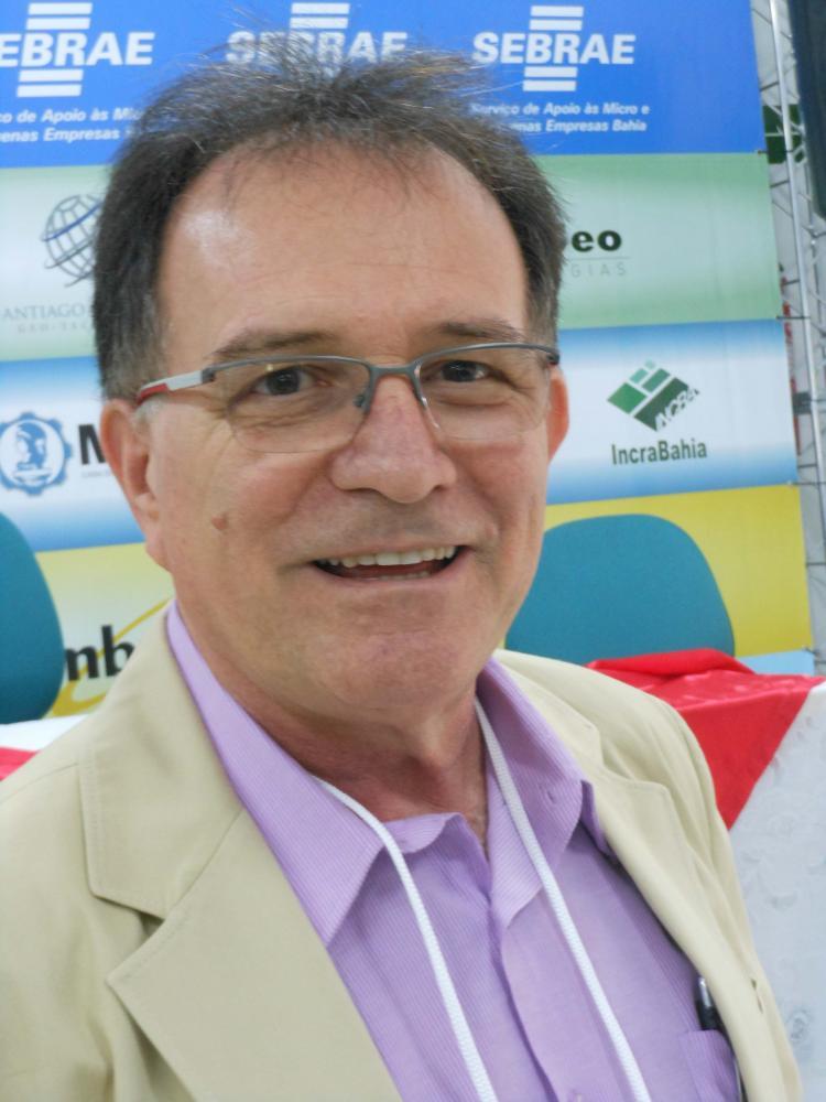 Colunista João Francisco Galera Monico