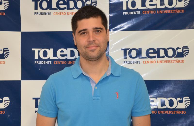 Eli Candido Junior