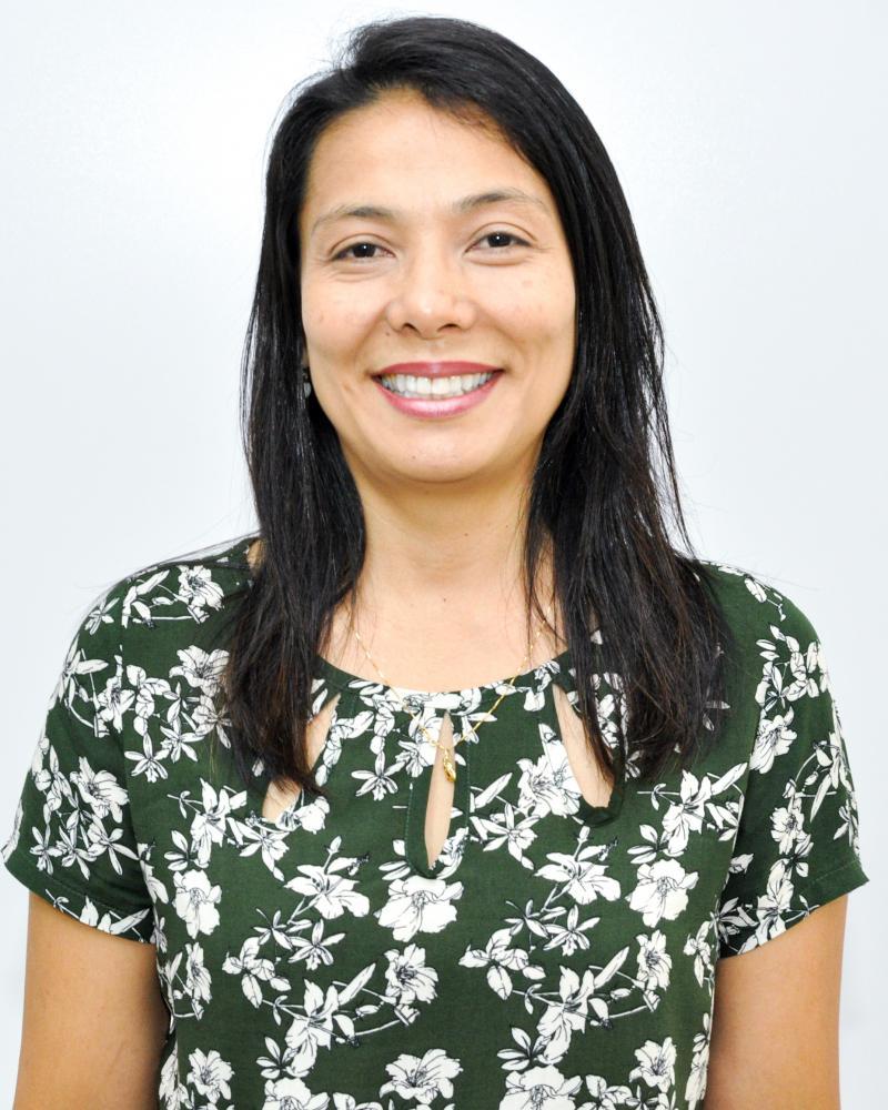 Colunista Sonia Sanae Sato