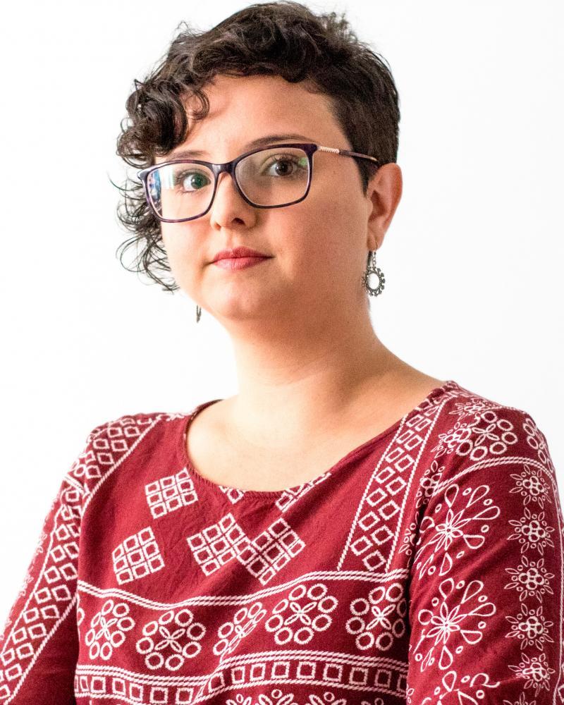 Colunista Olivia Alves de Almeida