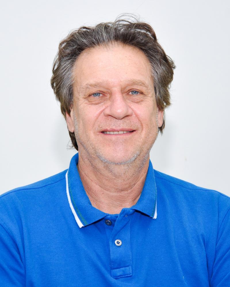Colunista Cristiano Di Giorgi