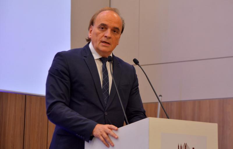 Colunista Paulo Dimas Mascaretti