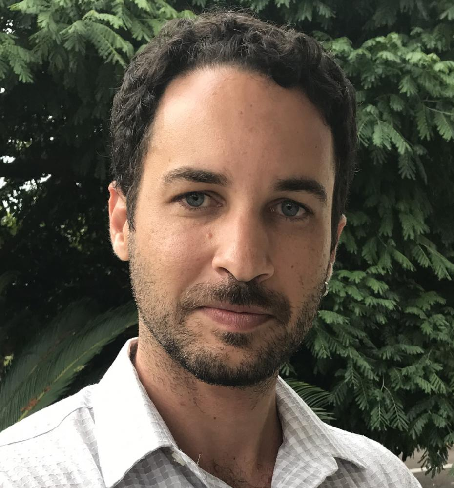 Colunista Guilherme Marconi Germer