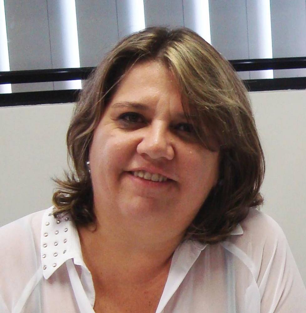 Colunista Josemary Morastoni