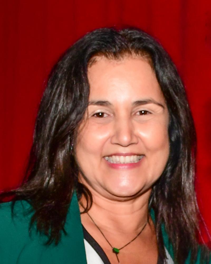 Colunista Rita de Cassia Bomfim Leitão Higa