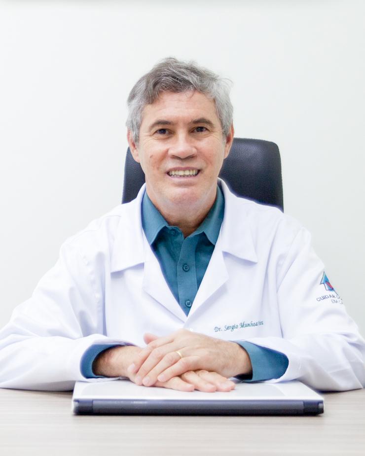 Sergio Munhoz Pereira