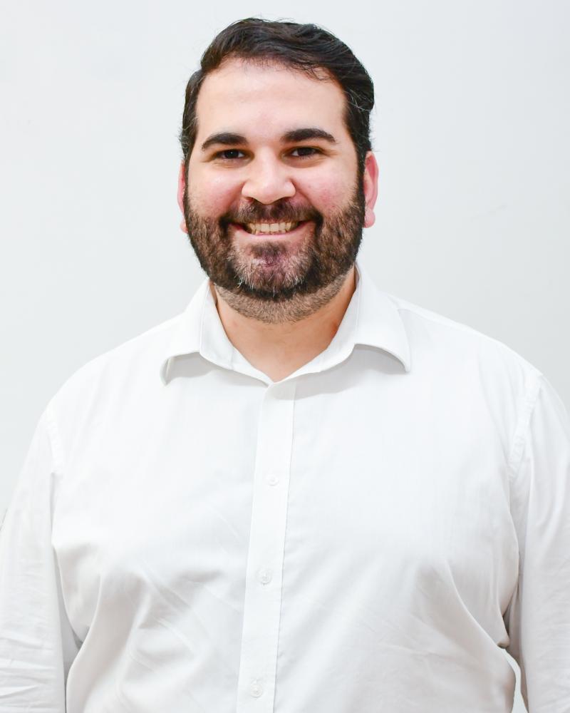 Yuri Azevedo Moita Gonçalves