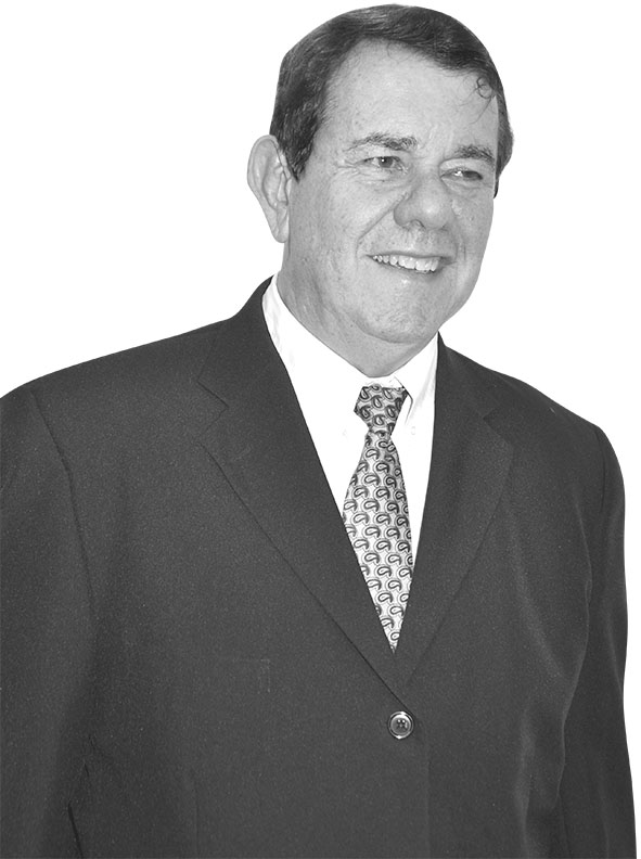 Colunista Sérgio Tibiriçá Amaral