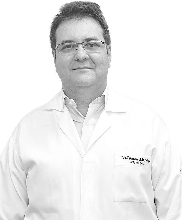 Colunista Fernando A. M. Valejo