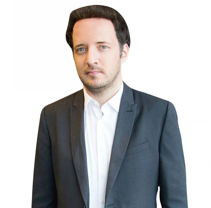 Colunista Daniel Moreno