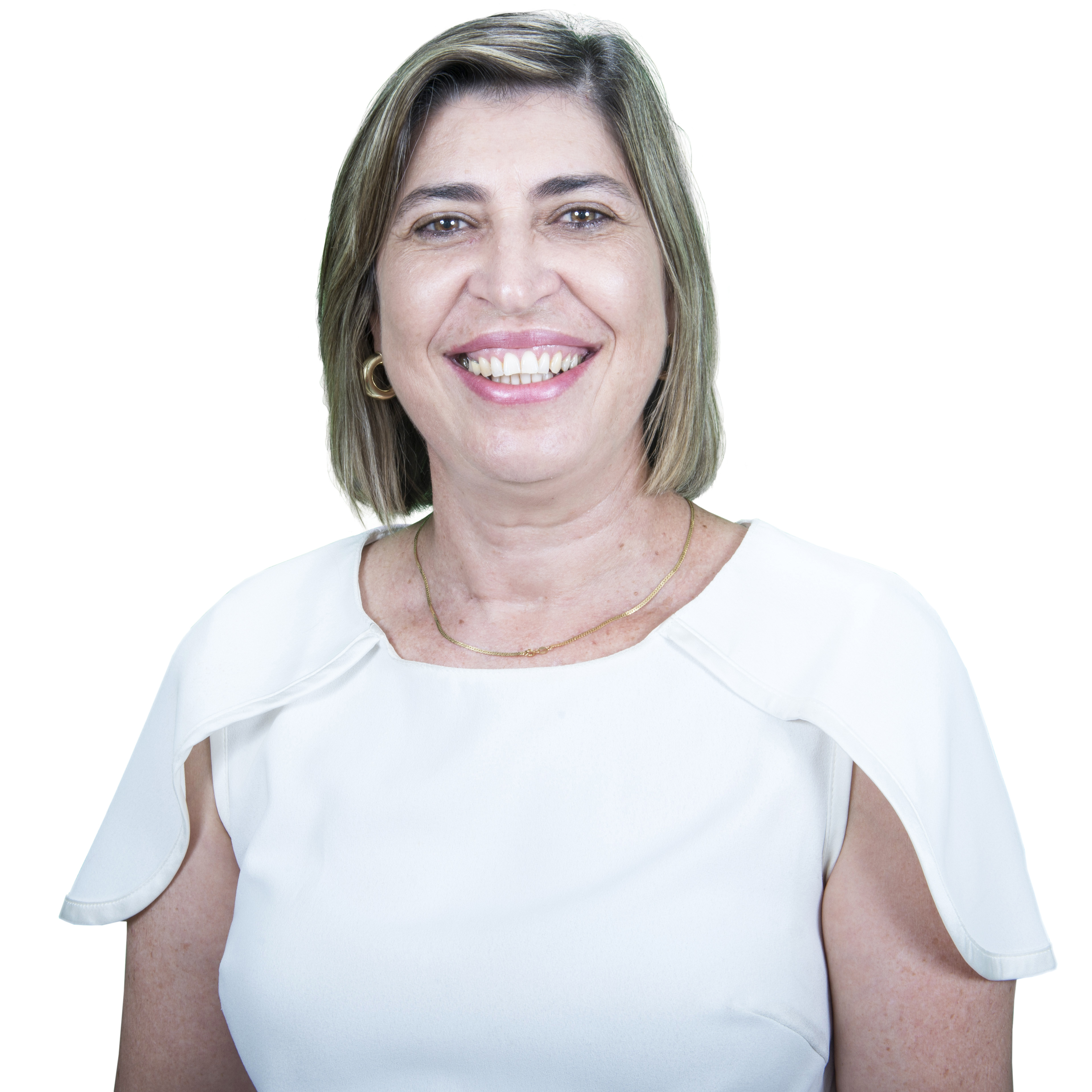 Colunista Alba Regina Azevedo Arana