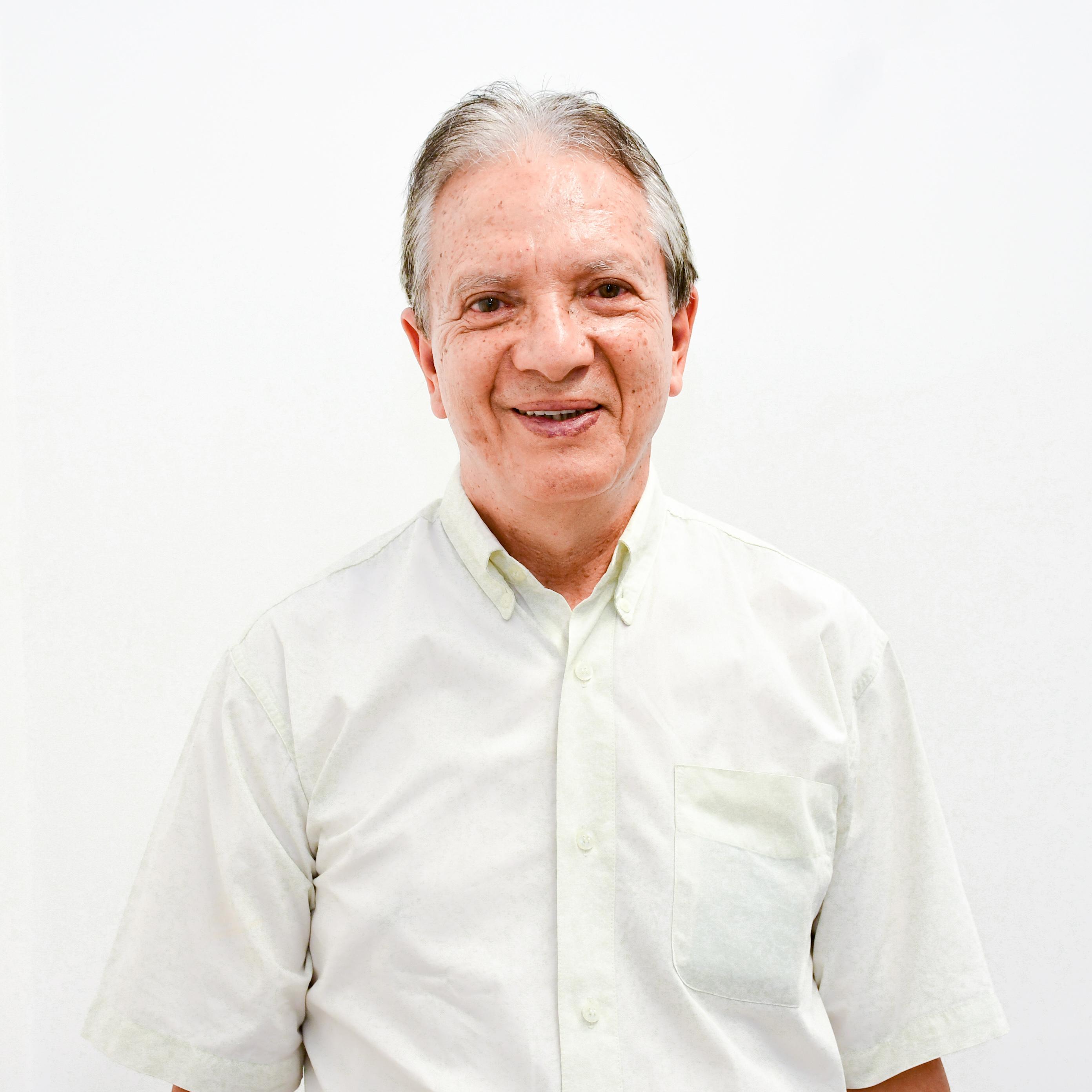 Luiz Euribel Prestes Carneiro