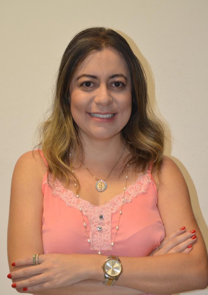 Colunista Fernanda Bagli
