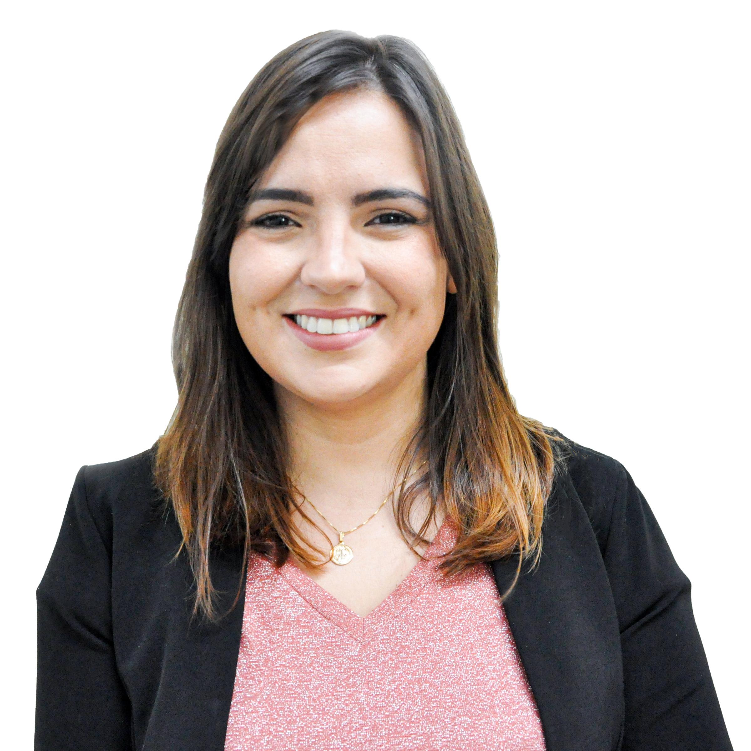 Colunista Beatriz de Mello Massimino Rotta
