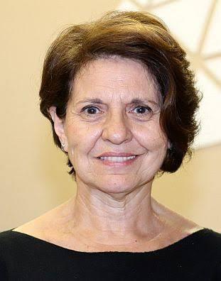 Colunista Maria Encarnação Beltrão Sposito