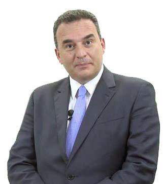 Colunista Flavio Amary