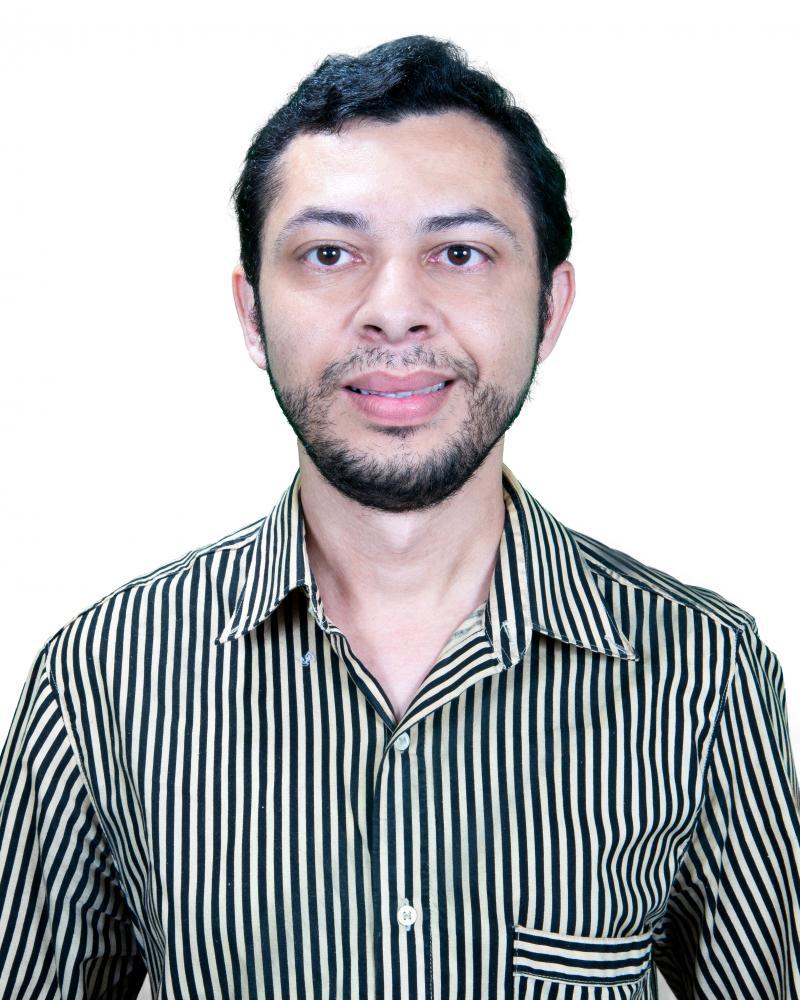 Colunista Fernando Teixeira Luiz