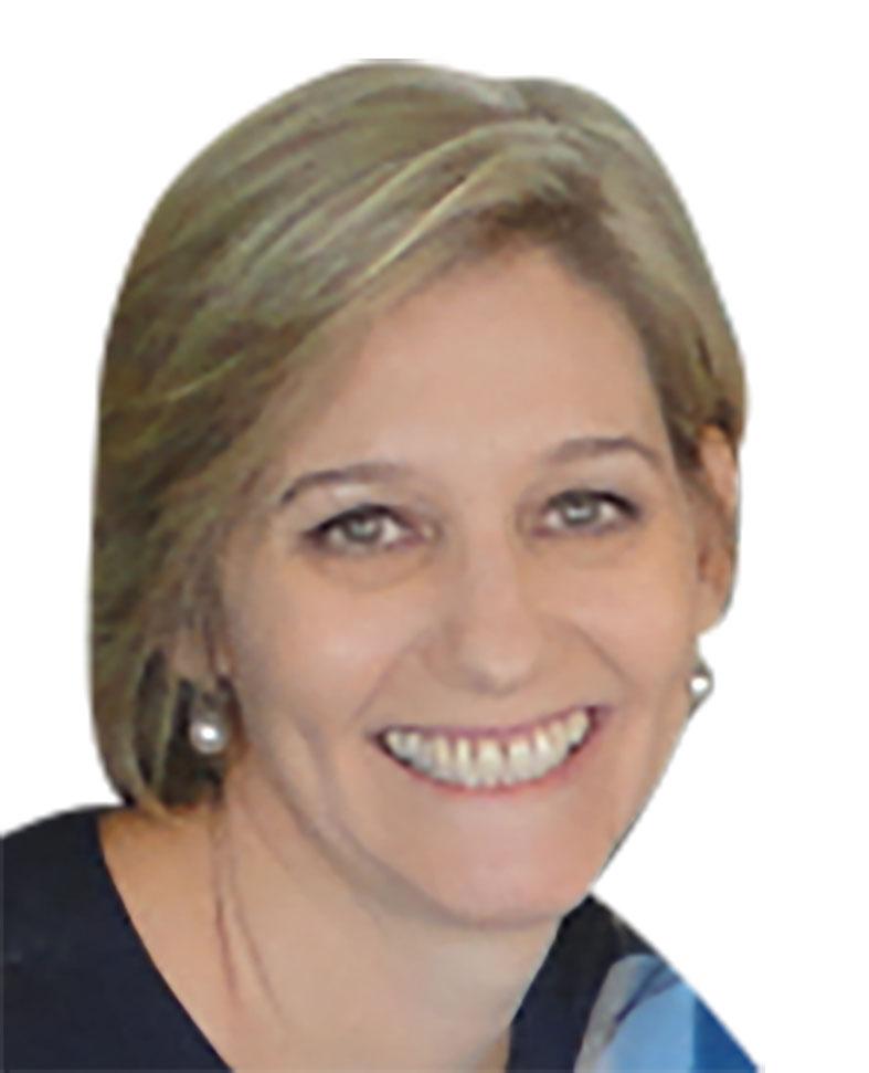 Colunista Maria Raquel Miotto Morelatti