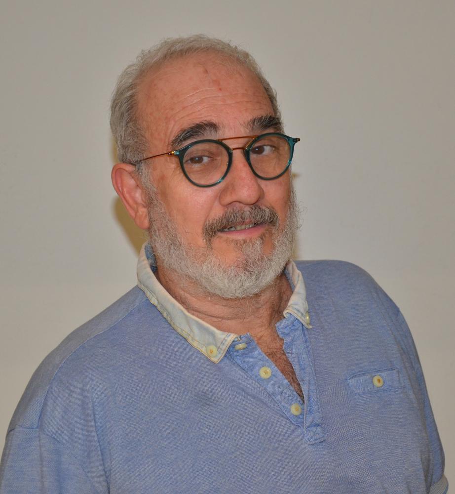 Colunista Roberto Bertoncini