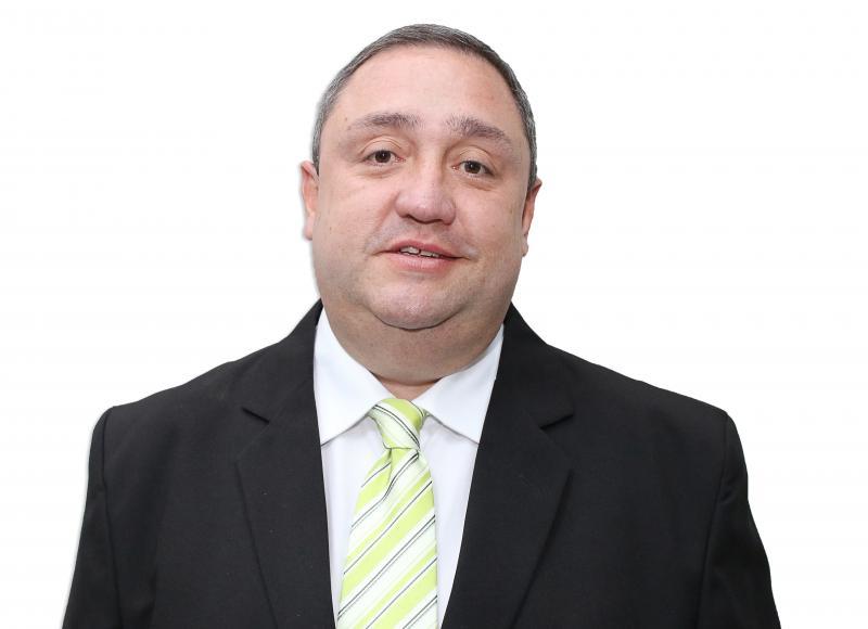 Colunista Marcelo Fritschy