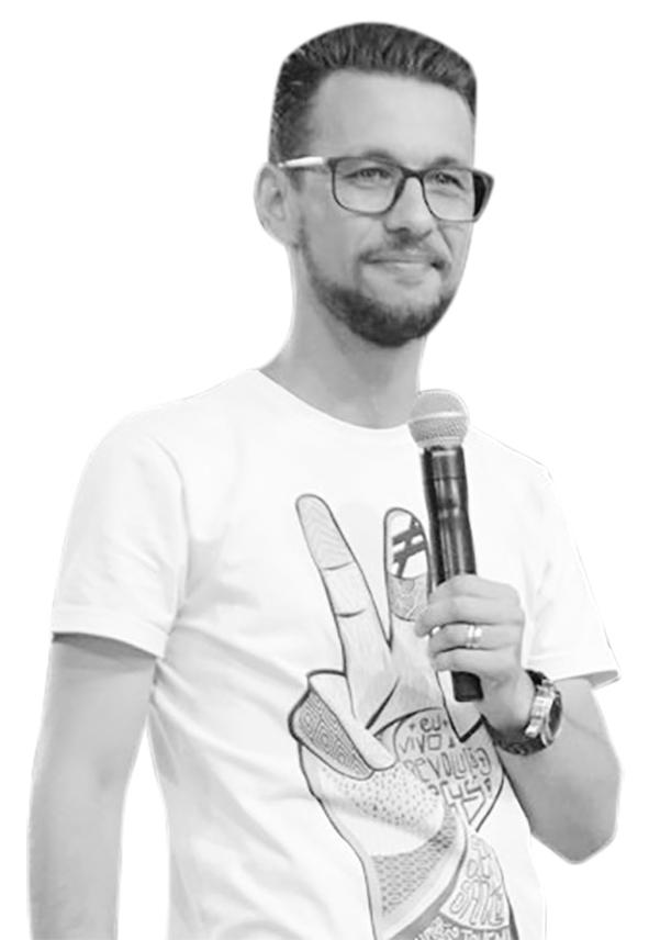 Tiago Marcon