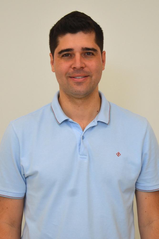 Colunista Eli Candido Junior