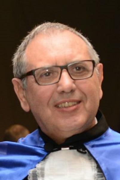 Colunista Lino Rampazzo