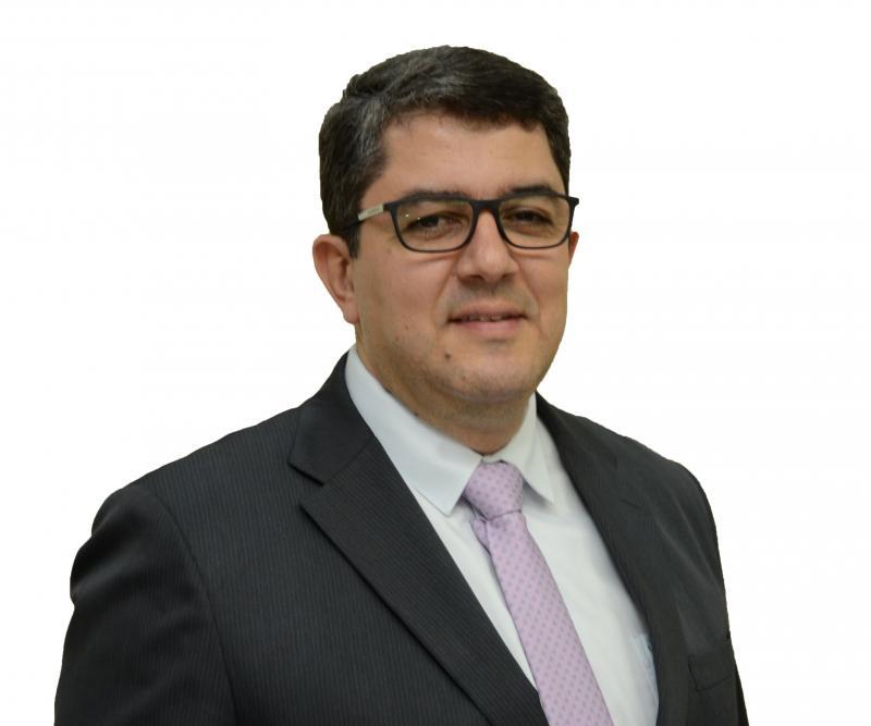 Colunista Marcos Antonio de Carvalho Lucas