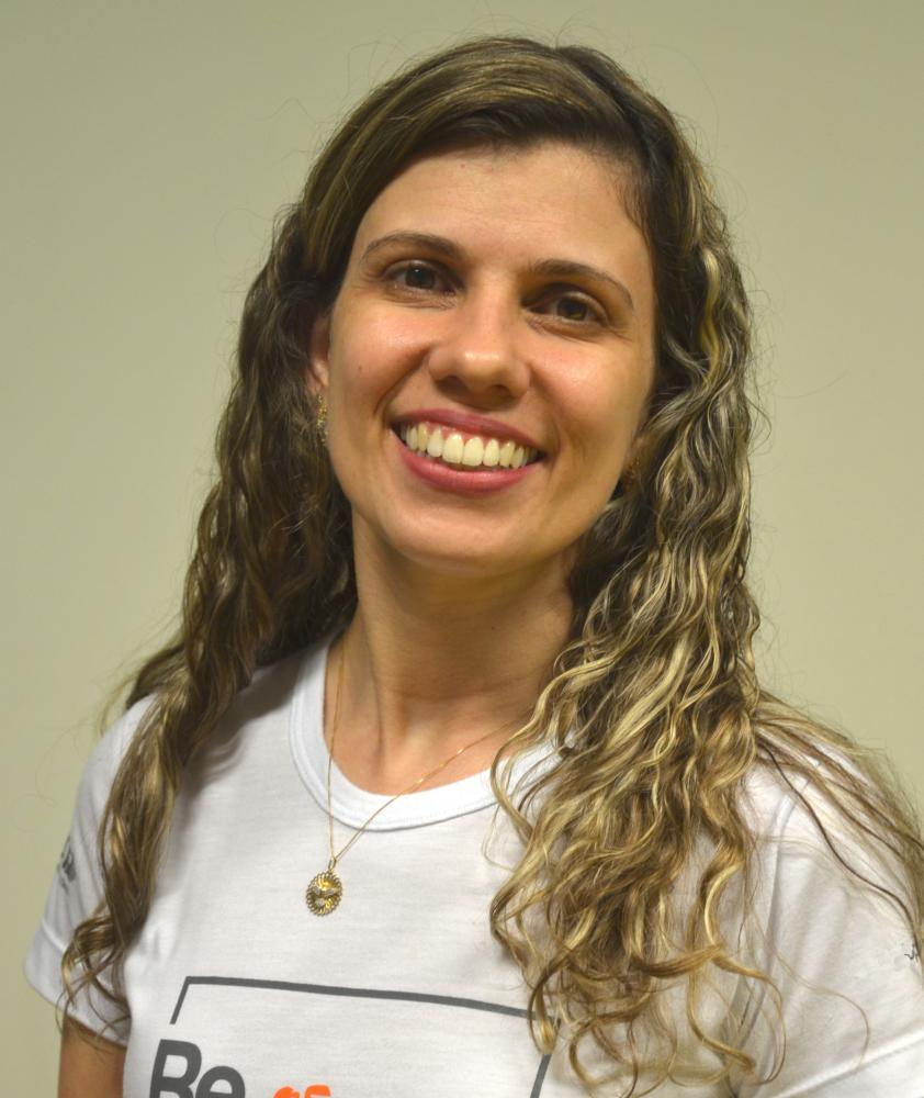Ana Paula Ambrósio Zanelato Marques