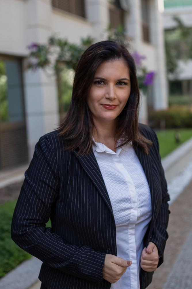 Colunista Maria Ferri