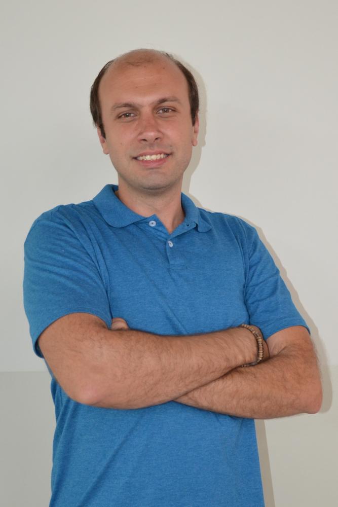 Colunista Alisson Fernando Coelho do Carmo