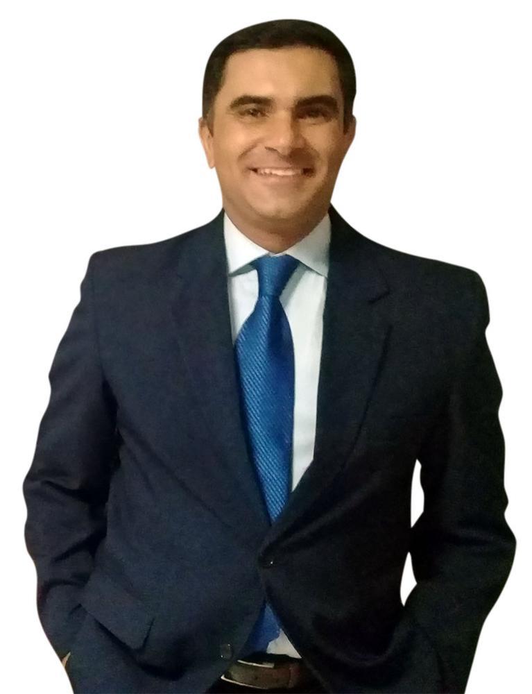 Colunista João Marcos Andrade
