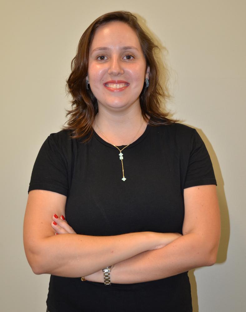 Colunista Luiza Sobhie Muñoz