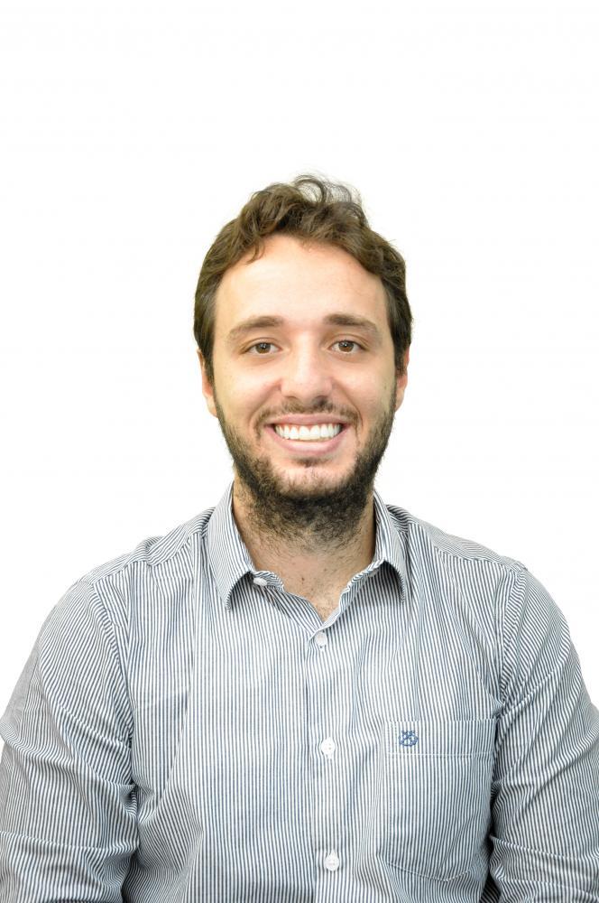 Colunista Marco Antonio Catussi Paschoalotto