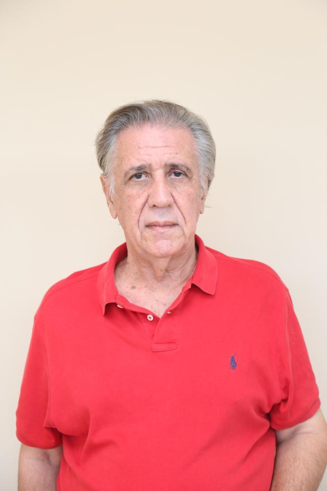 Sandro Villar